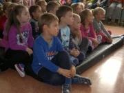 03.10.2014 - Dolnośląski Festiwal Nauki w Gimnazjum nr 5