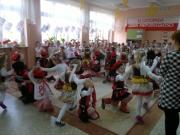 Grupa VIII - 07.11.2014 - Akademia z okazji Dnia Niepodległości