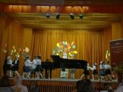 Grupa VIII - 21.11.2014 - Koncert w Szkole Muzycznej  - Muzyczne barwy jesienie