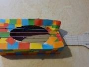 gitara-Zuzi