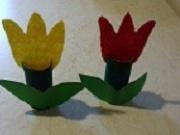 Zuzi-tulipany