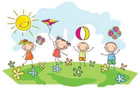 Udanych wakacji życzy p. Alinka, Ela i Marzenka :):)